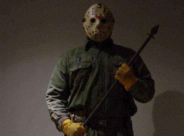 Part 6 & Jason Voorhees | Wickedbeard Creations